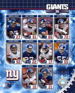 New-York-Giants-Football-734911