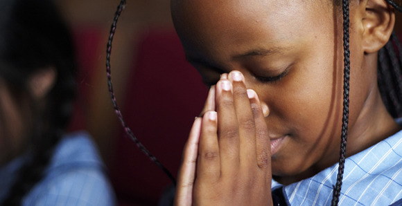 Prayer in Public Schools